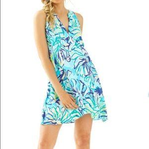 Lily Pulitzer Achelle Dress - Large